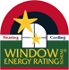 Window Energy Rating Scheme